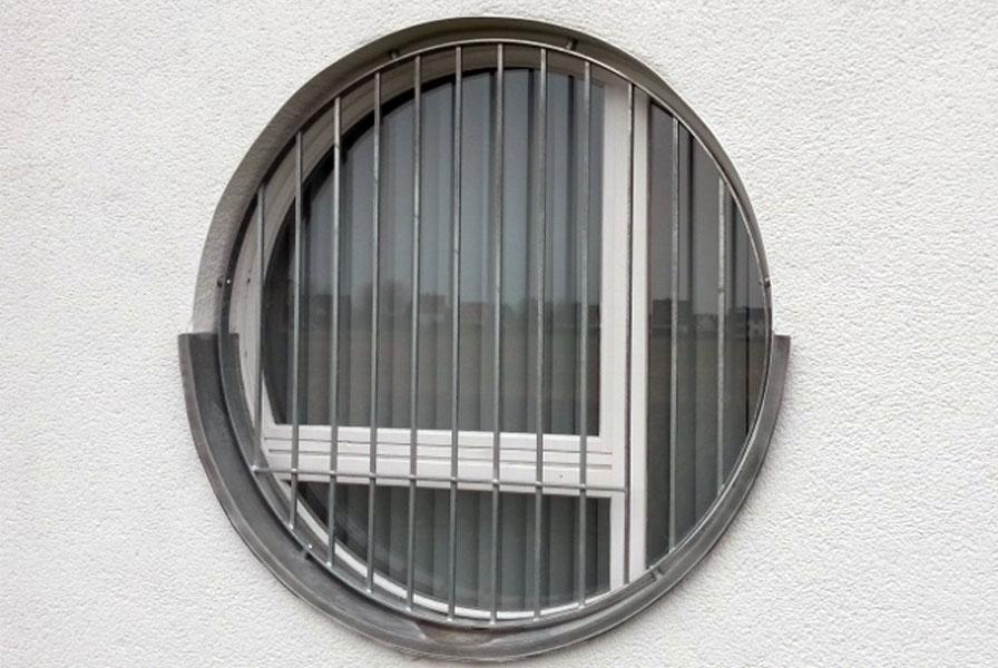 Sicherheitsgitter Türen und Fenster, Bad Oeynhausen