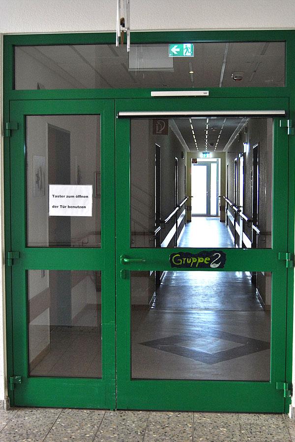 Rauchschutztüren, Brandschutztüren, Stahltüren, Growe Bad Oeynhausen